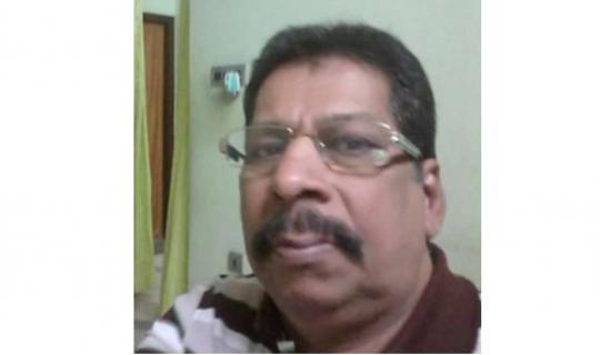 ദുബായില് കൊറോണ ബാധിച്ച് ഒരു മലയാളി കൂടി മരിച്ചു