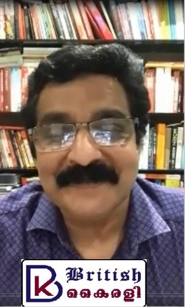 Exclusive: മുന് മന്ത്രി ഡോ.എം.കെ മുനീര് 'ബ്രിട്ടീഷ് കൈരളി'യോട് സംവദിക്കുന്നു; വീഡിയോ കാണാം