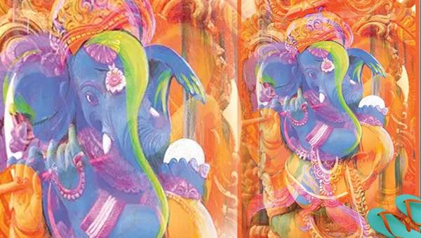 യുഎസില് ബീച്ച് ടൗവ്വലില് ഗണപതിയുടെ ചിത്രം; ഓണ്ലൈന് കമ്പനിക്കെതിരെ പരാതിയുമായി ഹൈന്ദവ സംഘടനകള്