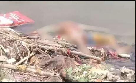 ബീഹാർ: ഗംഗാ നദിയിലൂടെ മൃതദേഹങ്ങള് ഒഴുകി നടക്കുന്നു
