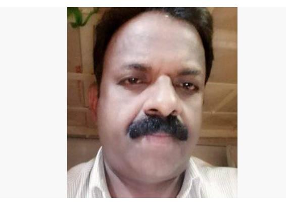 ഹൃദയാഘാതം: കണ്ണൂര് സ്വദേശി കുവൈറ്റില് മരിച്ചു